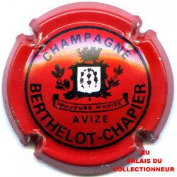 BERTHELOT CHAPIER 01 LOT N°0583
