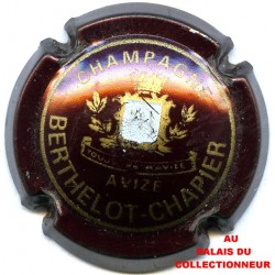 BERTHELOT CHAPIER 02 LOT N°16219