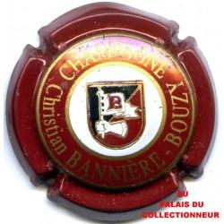 BANNIERE CHRISTIAN 03 LOT N°16224