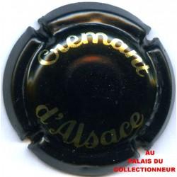 01 CREMANT D'ALSACE 014 LOT N°6533