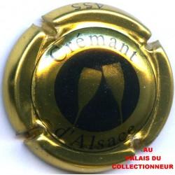 01 CREMANT D'ALSACE 047 LOT N°6532