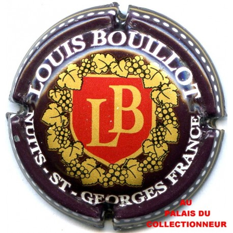 03 BOUILLOT LOUIS 01 LOT N° 11025