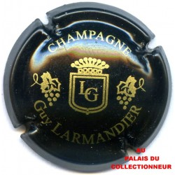 LARMANDIER GUY 12 LOT N°15775