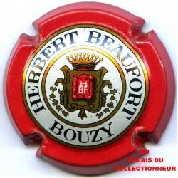 BEAUFORT HERBERT 01 LOT N°1615