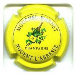 MOUCHEL WARNET02a LOT N°2840