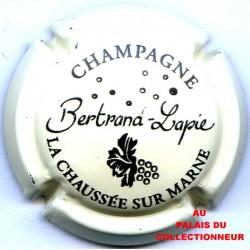 BERTRAND LAPIE 15 LOT N°15846