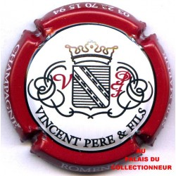 VINCENT PERE & FILS 04 LOT N°15884