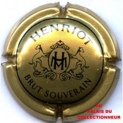HENRIOT 50a LOT N°1594