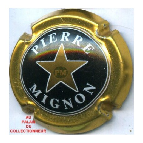 MIGNON PIERRE014 Lot N° 385