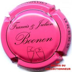 BOONEN F. et J. 09 LOT N°15915