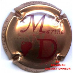 MARINA .D 05 LOT N°15978