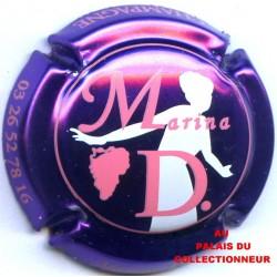 MARINA .D 06 LOT N°15979