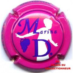 MARINA .D 11 LOT N°7938