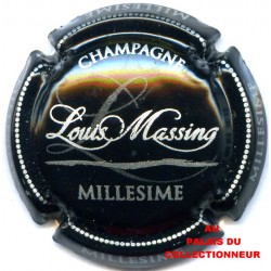 MASSING.LOUIS 118a LOT N°18036