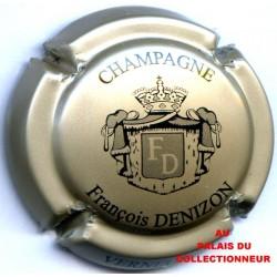 DENIZON FRANCOIS 11b LOT N°18039