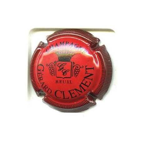 CLEMENT GERARD11 LOT N°2892