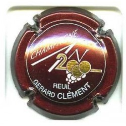 CLEMENT GERARD616 LOT N°2894