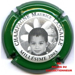 LASSALLE MAURICE 24a LOT N°18091