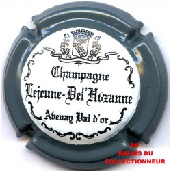 LEJEUNE.DEL'HOZANNE 02 LOT N°18095