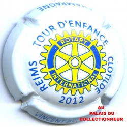ROTARY International 09 LOT N°18099