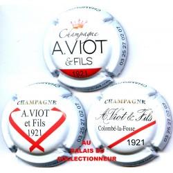 VIOT A & FILS 08S LOT N°18150