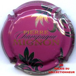 MIGNON PIERRE 061k LOT N°18166