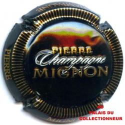 MIGNON PIERRE 100j LOT N°18187