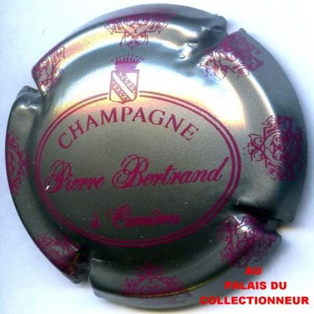 CAPSULE DE CHAMPAGNE PIERRE BERTRAND