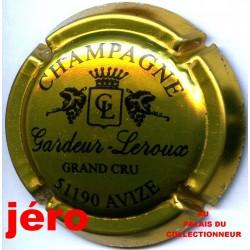 GARDEUR LEROUX 07a LOT N°18236