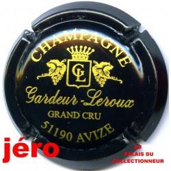 GARDEUR LEROUX 07b LOT N°18237