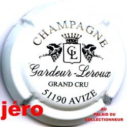GARDEUR LEROUX 07e LOT N°18240