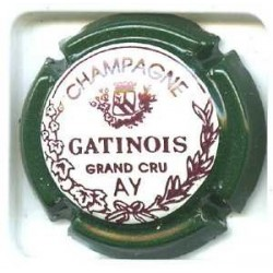 GATINOIS02 LOT N°2924