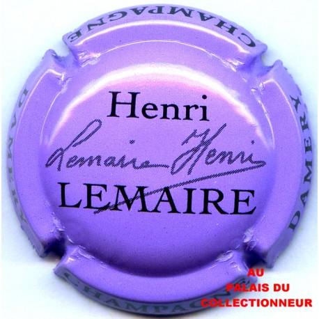 LEMAIRE HENRI 10 LOT N°18288
