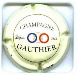GAUTHIER 01 LOT N°2931
