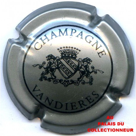 VANDIERES 11 LOT N°18342