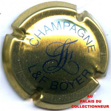 BOYER L. et F. 07a LOT N°18344