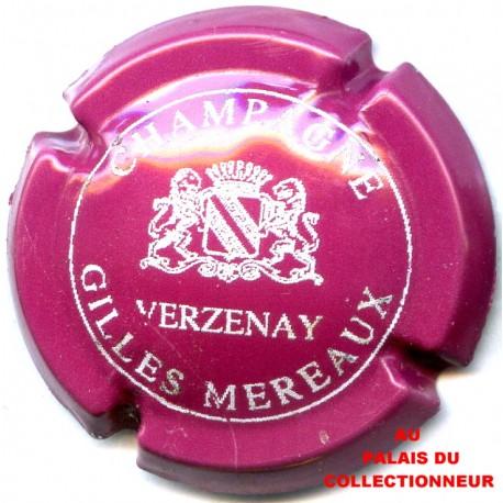 MEREAUX GILLES 21 LOT N°18347