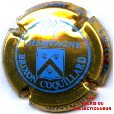 BRIXON-COQUILLARD 02b LOT N°18351