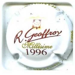 GEOFFROY R05 LOT N°2939