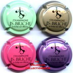 BRICHE J.S. 05S LOT N°18402