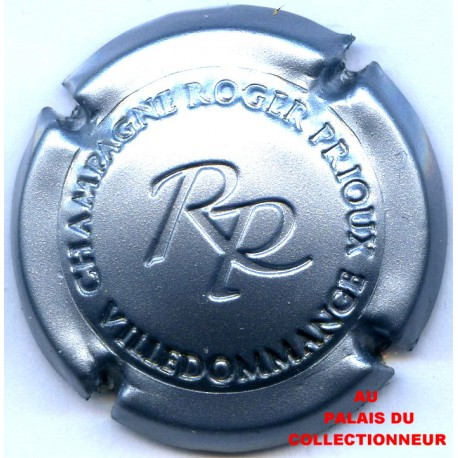 PRIOUX ROGER 10f LOT N°18481