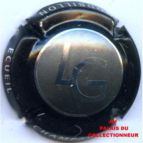 LACOURTE-GODBILLON 16 LON°18649