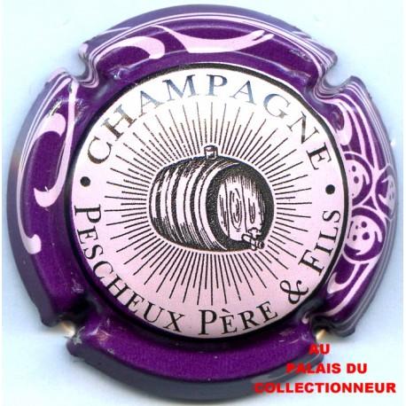 PESCHEUX P.& F. 14 LOT N°18680