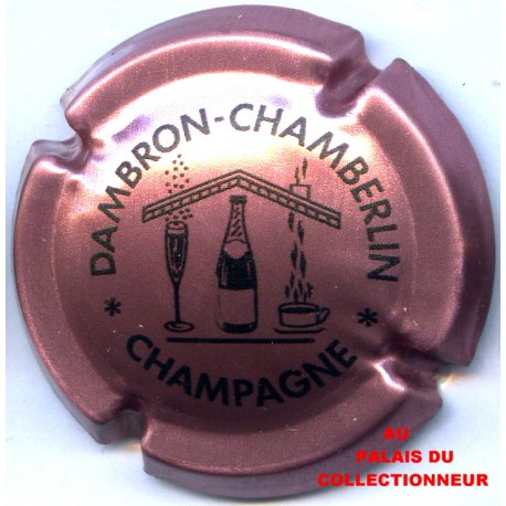 DAMBRON CHAMBERLIN 02b LOT N°18689