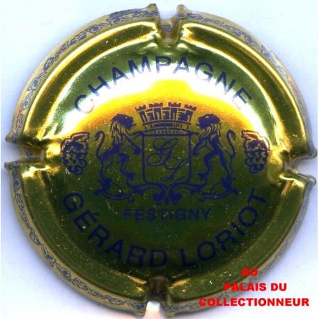 LORIOT GERARD 02 LOT N°18690