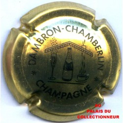 DAMBRON CHAMBERLIN 03 LOT N°18697