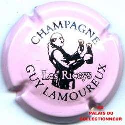 LAMOUREUX GUY 29 LOT N°18696