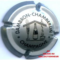 DAMBRON CHAMBERLIN 04 LOT N°18698