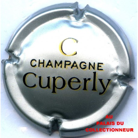 CUPERLY 05 LOT N°18707