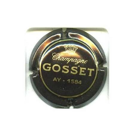 GOSSET021 LOT N°2998